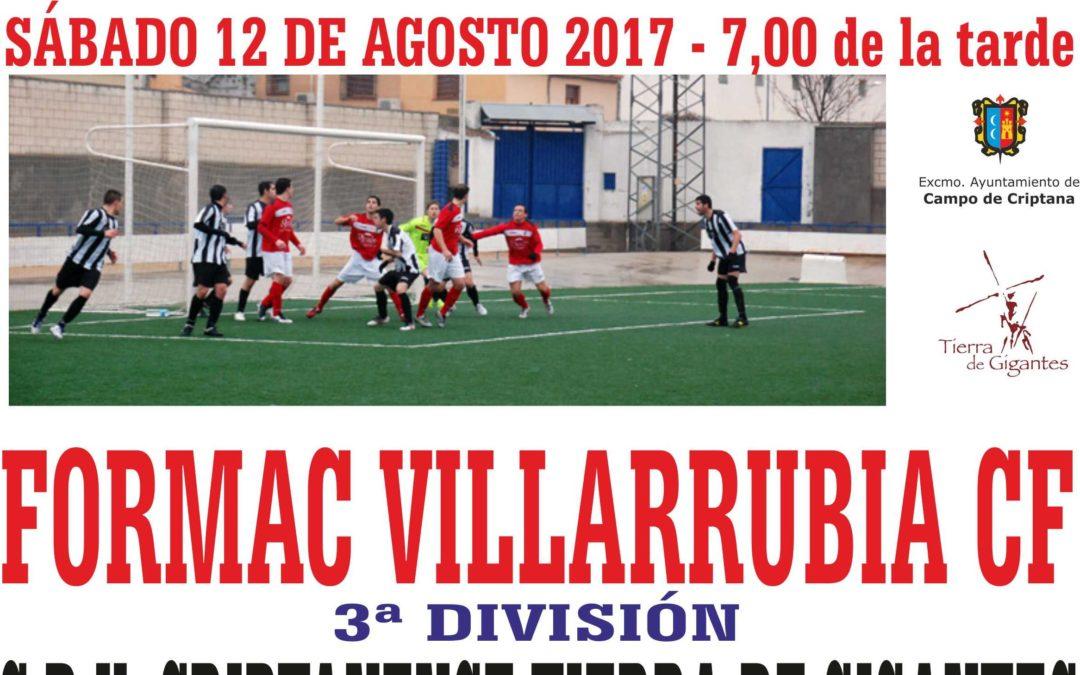 Trofeo Villa Los Molinos