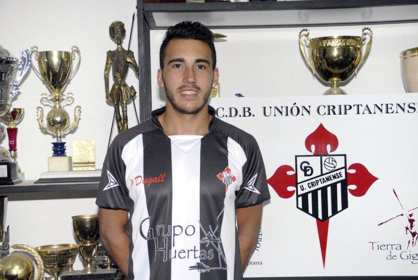 Jesús Arias Ruiz