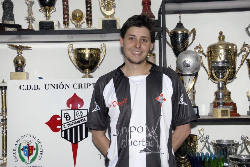 Adrián García Cosín