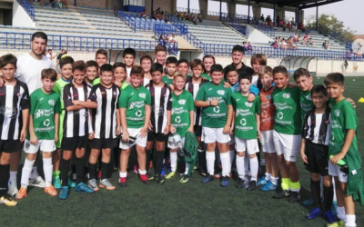 Jornada 7 – FUTBOL BASE